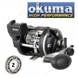 OKUMA CLASSIC PRO XPD 30