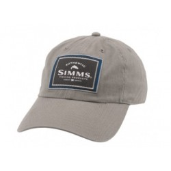SIMMS SINGLE HAUL CAP BOULDER