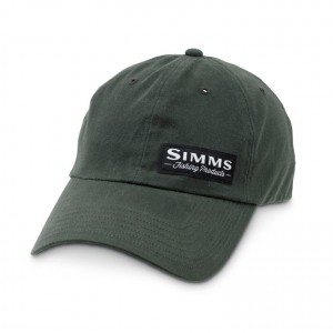 SIMMS CASCADIA CAP LODEN