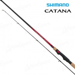 Shimano Catana EX Spin 270ML 7-21g