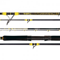 Black Cat Passion DX Spin 240cm/190g