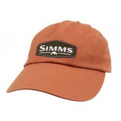 SIMMS SINGLE HAUL CAP BOULDER