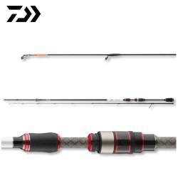 Daiwa Silver C.L 2.20m 5-21g