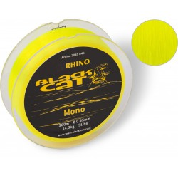 Rhino Black Cat Mono 0.60m 300m