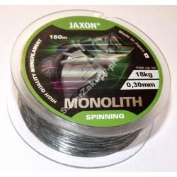 Jaxon Monolith Spining 150m