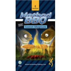 Browning Method BBQ 1kg