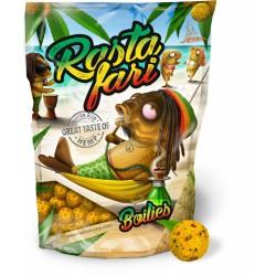 Quantum Radical Rastafari Boiles 1kg