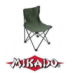 Mikado krzesło wędkarskie IS11-012M-G