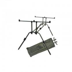 Carp Spirit Rod Pod 4 Rods Aluminiowy