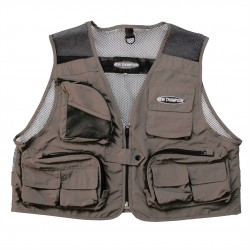 R.T Kamizelka Mesh Lite Fly Vest XL