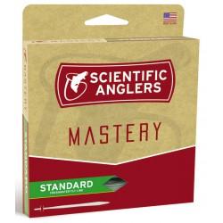 SA Mastery Standard