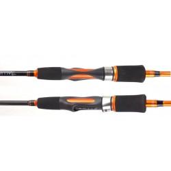 Allux Calipso 213cm 0,5-7g